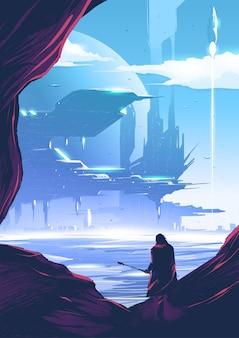 Звездная цивилизация человечества