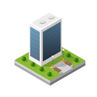 스마트 빌딩 홈