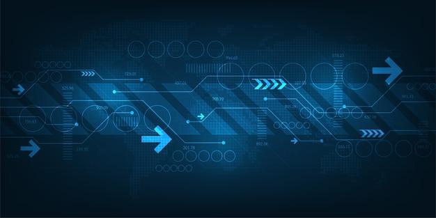 Скорость интернет-системы с большим количеством информации.