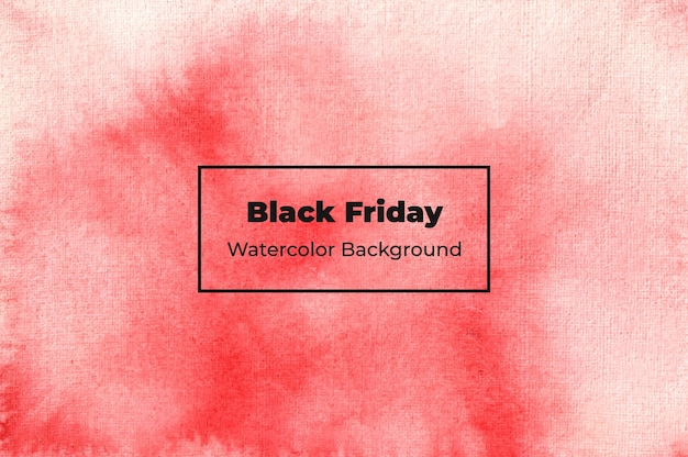 This is an abstract black friday watercolor shading brush background texture
