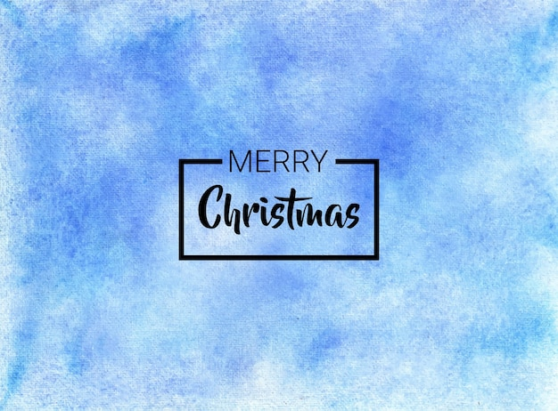 This is a christmas abstract watercolor shading brush background texture
