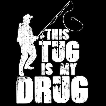This tug is my drug