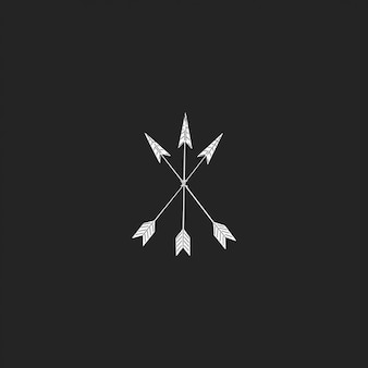 The three arrows