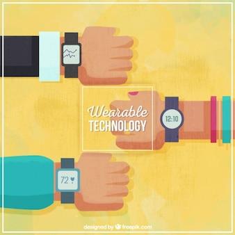 Three useful sport watches