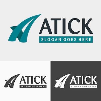 Логотип tick
