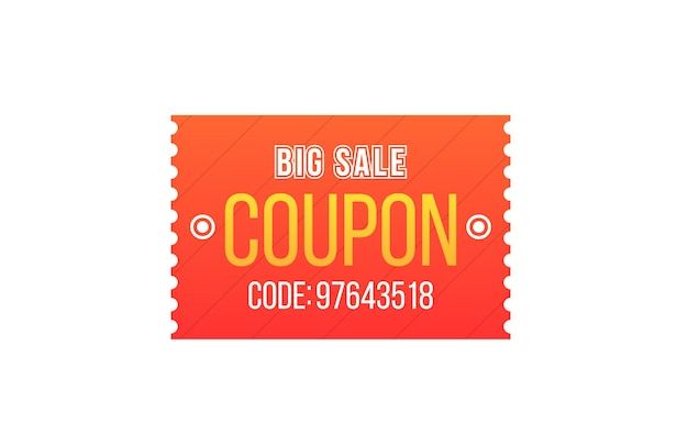 Ticket concert and festival event movie theater coupon big sale and super sale coupon discount