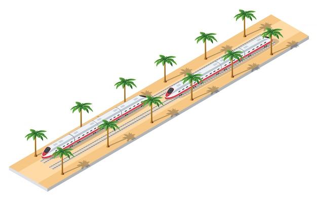 Ticket train online