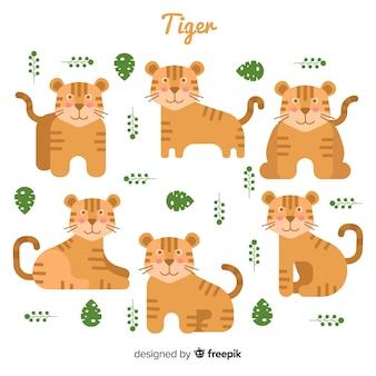 タイガーコレクション