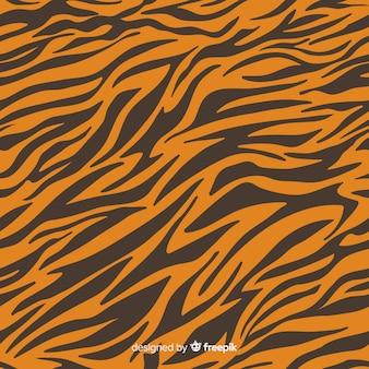 Тигровая полоса