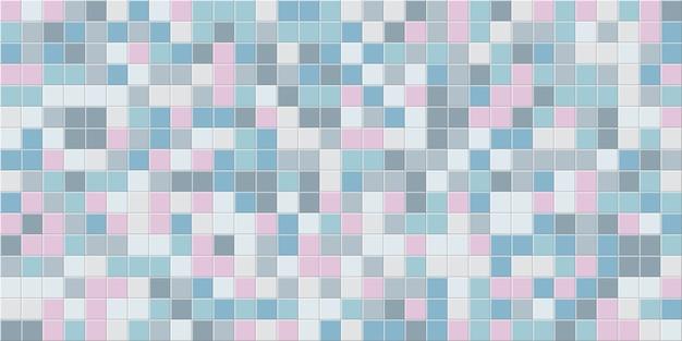 Tile background. bath texture.  .