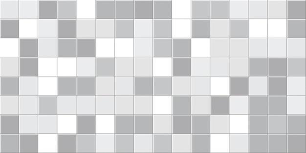Tile background. brick texture. square tiles.