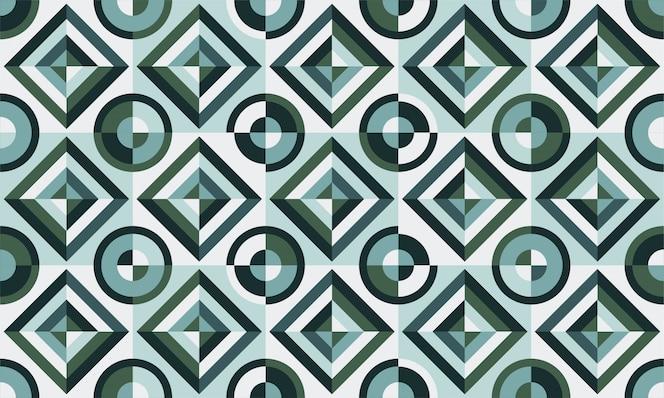 Дизайн плитки. векторная иллюстрация образец пола. старинные декоративные элементы. идеально подходит для печати на бумаге или ткани.