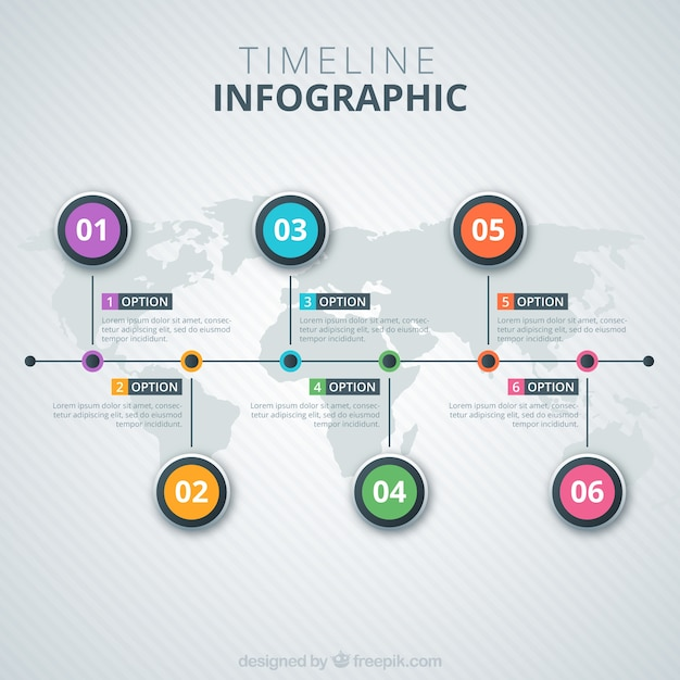 timeline infographic maker thevillas co