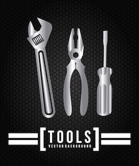 Tools simple element