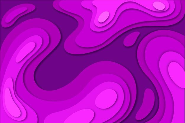 酸の明るいピンクの色合いの地形図の背景