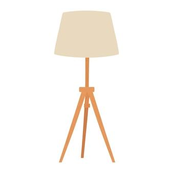 Torchere. floor lamp. home interior and creativity.