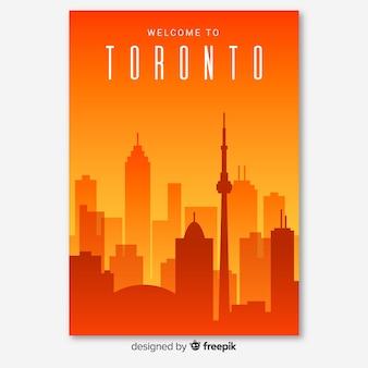 Toronto flyer