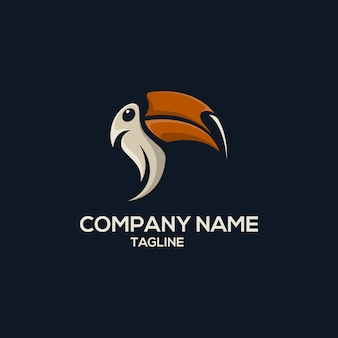 Toucanロゴ