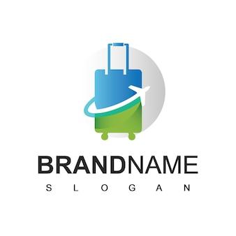 ツアー&旅行会社のロゴ