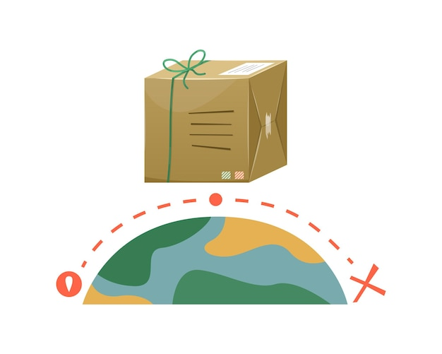 Отслеживание местоположения почтового отправления в интернете или в приложении