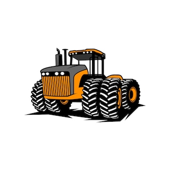Tractor 01