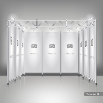 Exhibition Stall Mockup : Pictures exhibition vectors photos and psd files free download