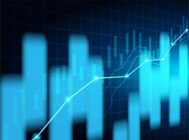 Торговля фондовый рынок.