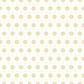 기하학적 모양 스타일에서 전통적인 바 틱 원활한 패턴 배경 벽지