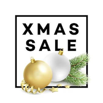 伝統的なクリスマスの装飾要素。モダンなカードやポスターのデザイン。ベクターイラストeps10