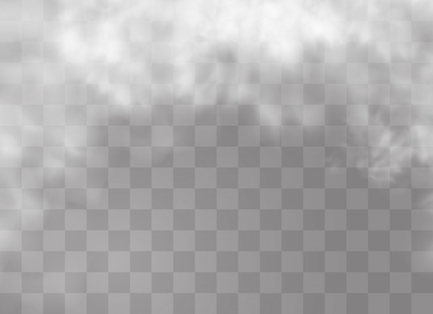 透明な特殊効果が霧や煙で際立ちます。