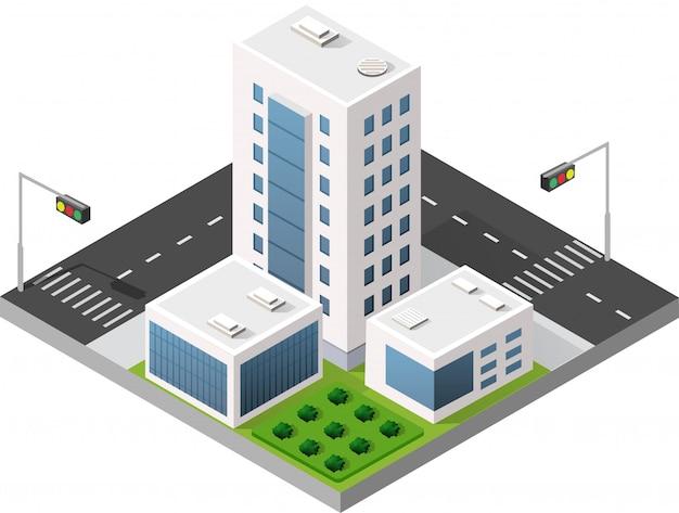 Transport urban road