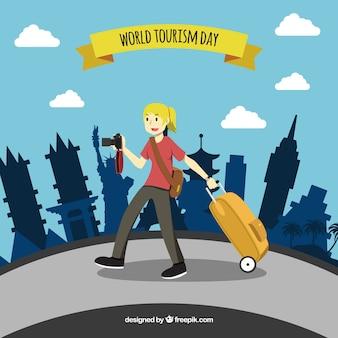 세계 여행, 세계 관광의 날