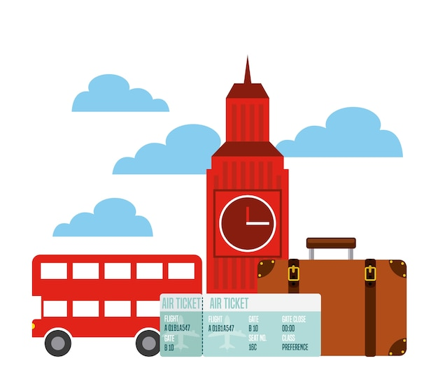 Travel and cities design