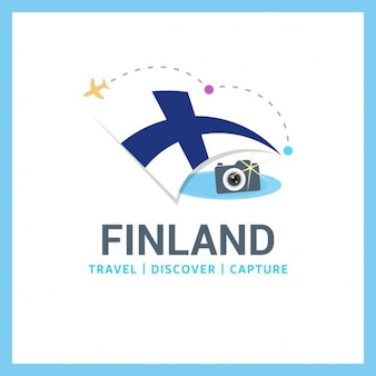 Travel to finland