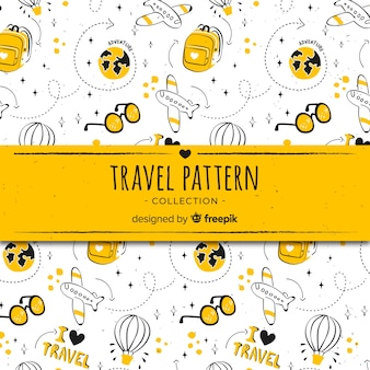 Travel pattern
