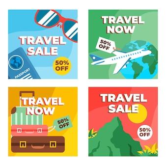 여행 판매 instagram posts