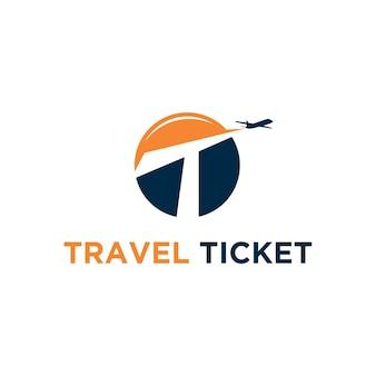 Travel ticket