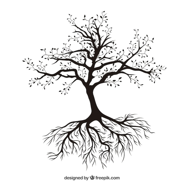 tree branch vectors photos and psd files free download rh freepik com tree branch vector png tree branch vector black