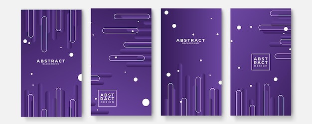 그라데이션 및 기하학적 요소가 있는 최신 추상 미술 템플릿입니다. 소셜 미디어 게시물, 모바일 앱, 배너 디자인 및 웹/인터넷 광고에 적합합니다. 패션 배경입니다.