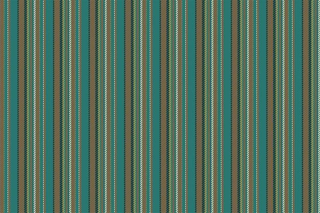 トレンディなストライプの壁紙。ビンテージストライプベクトルパターンシームレスな生地のテクスチャです。