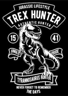 Trex poster