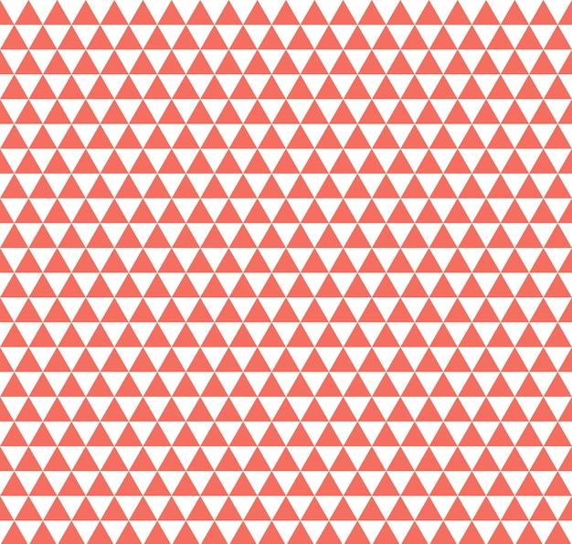 삼각형 패턴입니다. 추상적인 기하학적 배경 c. 고급스럽고 우아한 스타일의 일러스트레이션