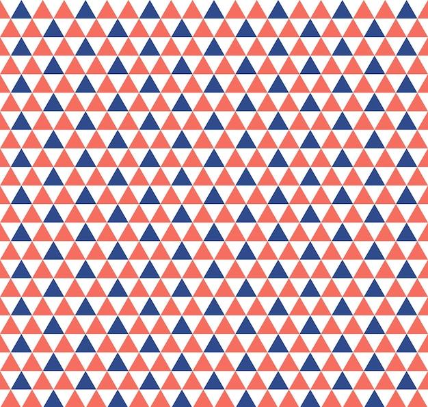 Triangle pattern. abstract geometric backgroundc. luxury and elegant style illustration