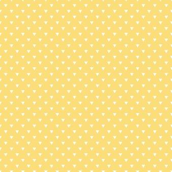 Образец треугольника. геометрический простой фон. креативный и элегантный стиль иллюстрации