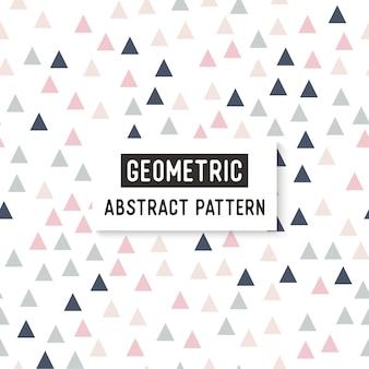 Triangle seamless pattern.