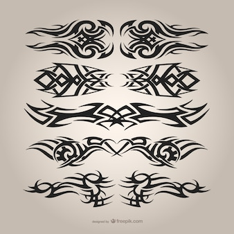 Tattoo Design Vectors, Photos and PSD files | Free Download