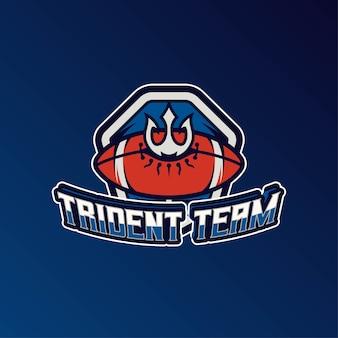 Команда trident