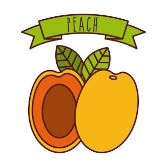 Tropical fruit design