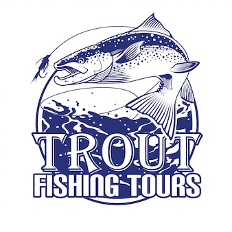 Trout fishing tours