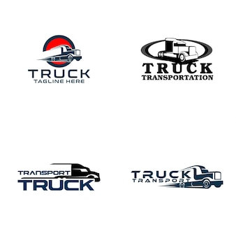 truck logo vectors photos and psd files free download